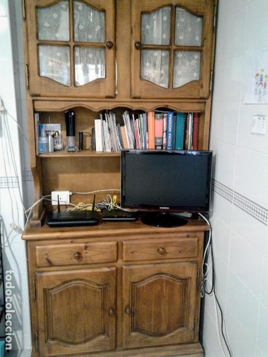 alacena cocina antigua - Comprar Muebles Auxiliares Antiguos en ...