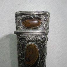 Antigüedades: ESTUCHE S,XIX MULTIHUSOS. Lote 153530094