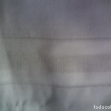 Antigüedades: ~~~~ GRAN SOBREMANTEL DE HILO PARA ALTAR, MIDE 1,70 X 1,35 CM. ~~~~. Lote 153582142