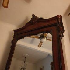 Antigüedades: ARMARIO ISABELINO. Lote 153734957