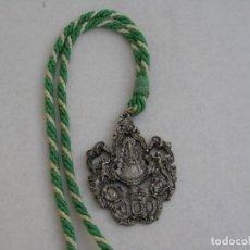 Antigüedades: MEDALLA NTRA. SRA DEL ROCIO. Lote 153861454