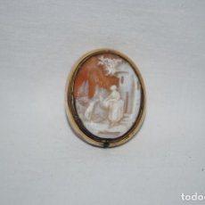 Antigüedades: ANTIGUO CAMAFEO . Lote 153940042