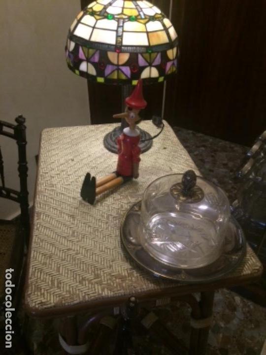 Antigüedades: Sillas y mesa - Foto 4 - 138878622