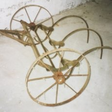 Antigüedades: APERO DE LABRANZA. Lote 154040434
