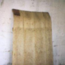 Antigüedades: TRILLO. Lote 154066717