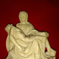 Antigüedades: VIRGEN DE LAS ANGUSTIAS. Lote 154128689
