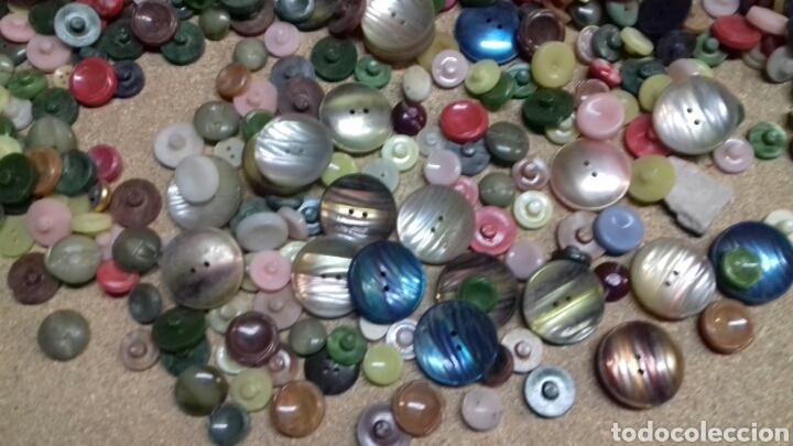 Antigüedades: Botones antiguos - Foto 3 - 154205680