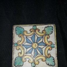 Antigüedades: AZULEJO. Lote 154264110