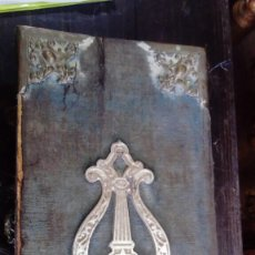 Antigüedades - caja - 154278673