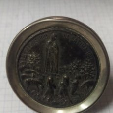 Antigüedades: NTRA. SRA. DO ROSARIO DA FATIMA 1917. Lote 154300578