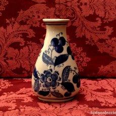 Antigüedades: JARRÓN - FLORERO DE PORCELANA CHINA.. Lote 154329002