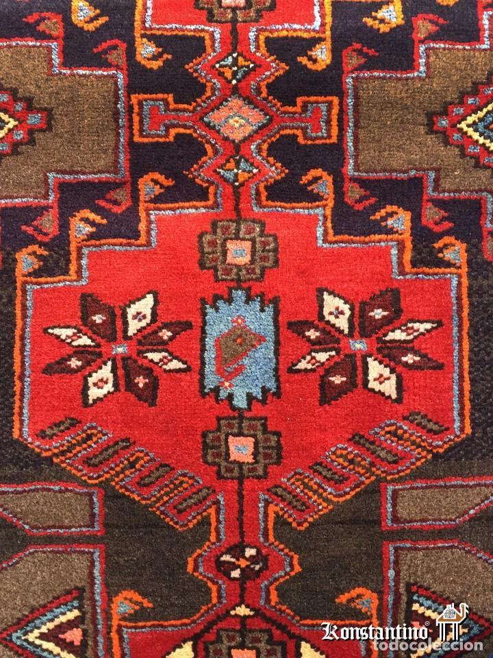 Antigüedades: Alfombra Kelardash del norte de Persia - Foto 2 - 154376282
