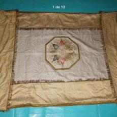 Antigüedades: PALIO. Lote 154486086