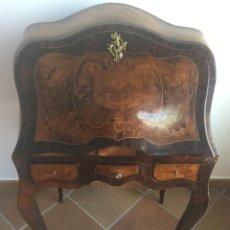 Antigüedades: SECRETER BURÓ FRANCÉS LUIS XV DE ÉPOCA. Lote 154502298