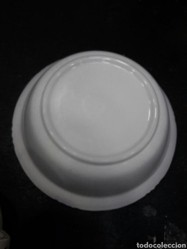 Antigüedades: Antiguas palangana y jarra de porcelana - Foto 3 - 154504277