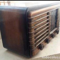 Antigüedades: RADIO ANTIGUA CLARION. Lote 182317602
