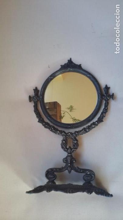 Antigüedades: Espejo de tocador - Foto 9 - 154557166