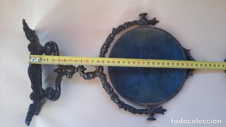 Antigüedades: Espejo de tocador - Foto 12 - 154557166