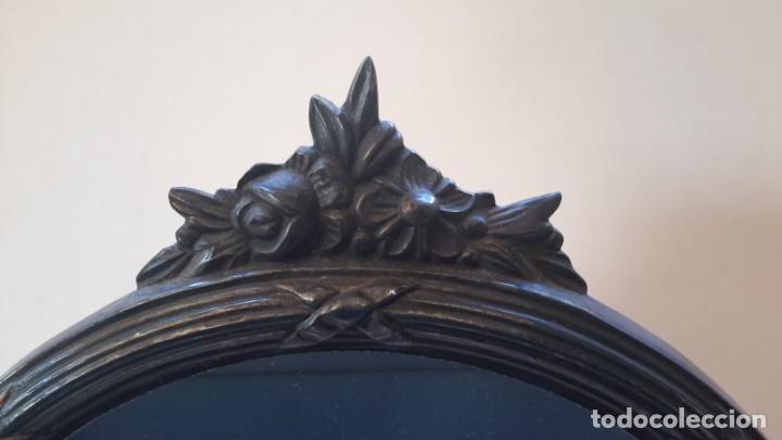 Antigüedades: Espejo de tocador - Foto 13 - 154557166