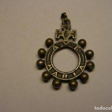 Antigüedades: ROSARIO DE DEDO, SIGLO XX, AVE MARIA.. Lote 154573858