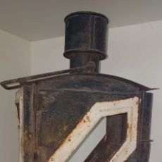 Antigüedades: FANAL RENFE. Lote 154591446
