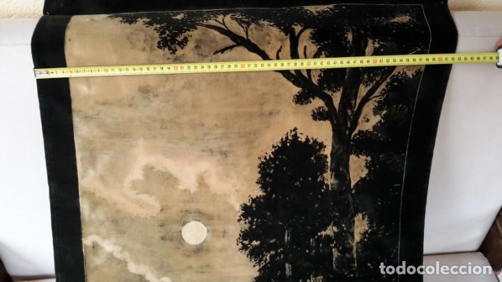 Antigüedades: Tapiz de principios del siglo XX - Foto 7 - 154633442