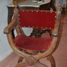 Antigüedades: FRAILERO CASTELLANO. Lote 154658466