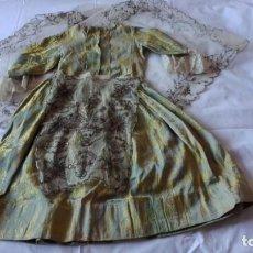 Antigüedades: TRAJE DE FALLERA. Lote 154712678