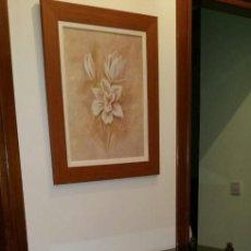 Antigüedades: MUEBLE RECIBIDOR VINTAGE. Lote 154851562