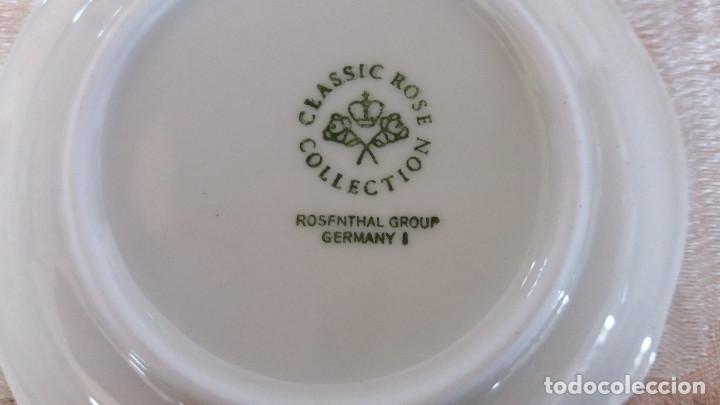 Antiquitäten: Gran Lote de Platos decorativos, varias marcas, materiales y años - Foto 21 - 154988622