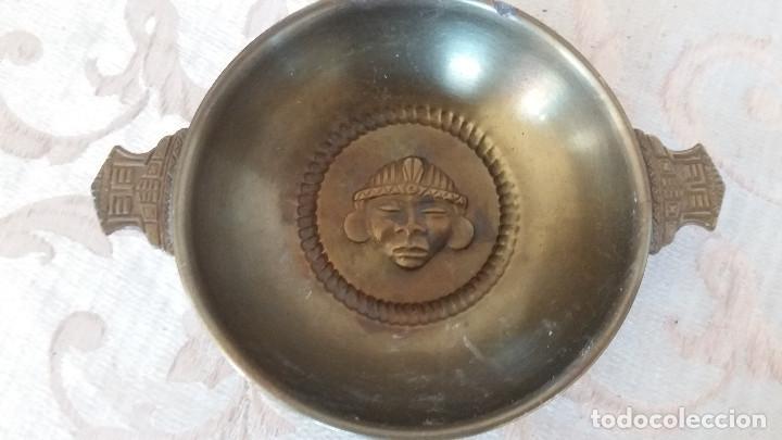 Antiquitäten: Gran Lote de Platos decorativos, varias marcas, materiales y años - Foto 6 - 154988622