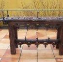 Antigüedades: MESA APARADOR. Lote 155051630