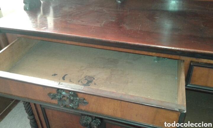 Antigüedades: Mueble Aparador Holandes - Foto 6 - 155078313