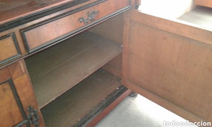 Antigüedades: Mueble Aparador Holandes - Foto 15 - 155078313