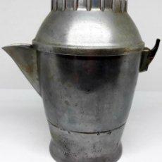 Antigüedades: ANTIGUA CAFETERA NELMOR MOKITA ULTRA. Lote 155156334