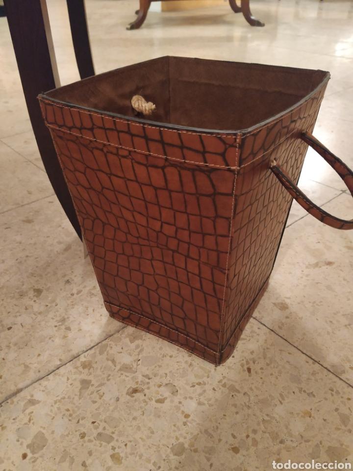 Antigüedades: Despacho cuero - Foto 11 - 155156374