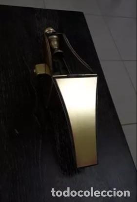 Antigüedades: Farol de automovil antiguo de coleccion - Foto 2 - 155187146