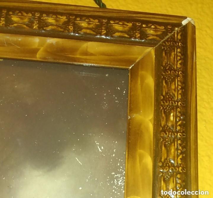 Antigüedades: Antiguo y original marco. - Foto 3 - 155210670