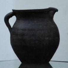 Antigüedades: PUCHERO - TUPÍ - ANSAT DE QUART (GIRONA) S.XVIII. Lote 155279274