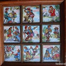 Antiquitäten - RAJOLA ANTIGUA EN CATALAN - 155300674