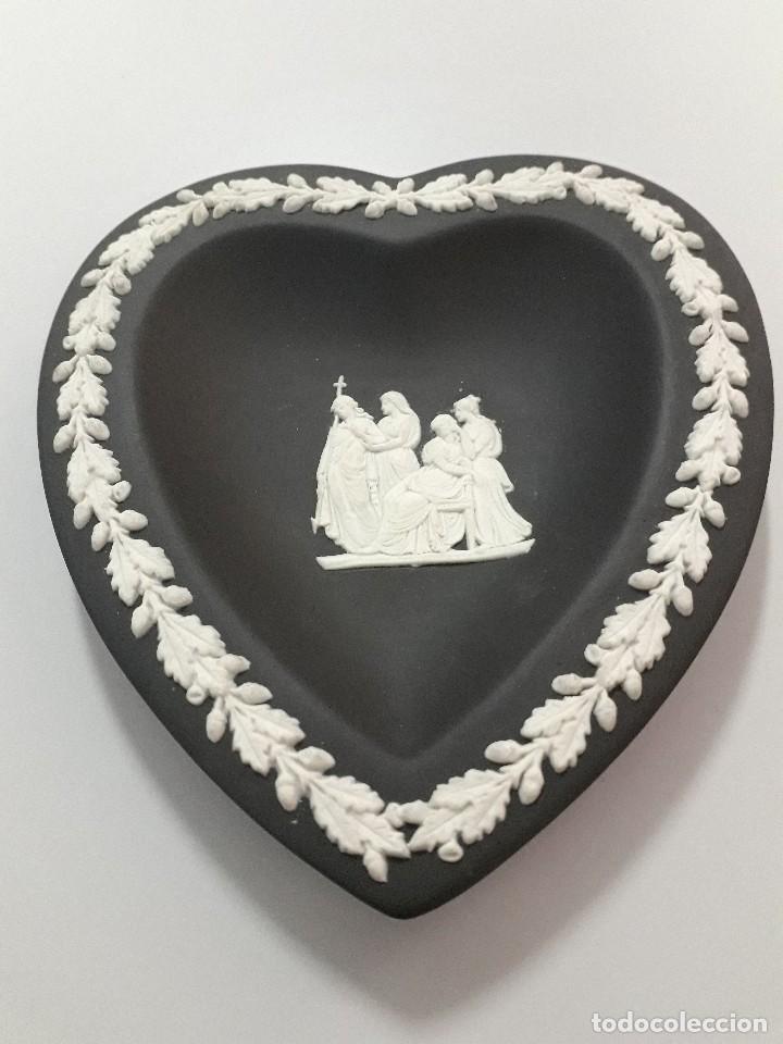 Antigüedades: Porcelana wedgwood - Foto 2 - 155351086