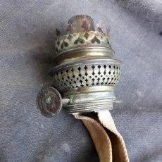 Antigüedades: QUINQUE KOSMOS BRENNER. Lote 155467148