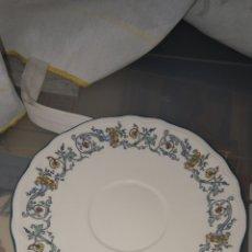 Antigüedades: PLATO DE SAN CLAUDIO. Lote 155470945