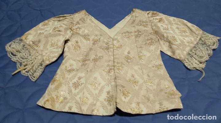 == F25 - CORPIÑO DE FALLERA (Antigüedades - Moda y Complementos - Mujer)