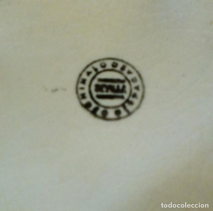 Antigüedades: ANTIGUA SOPERA SEVILLA - Foto 7 - 155587866