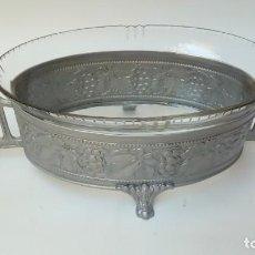 Antigüedades: JARDINERA DE MESA-. Lote 155624114