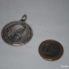 Antigüedades: NUESTRA . SEÑORA DE FATIMA .. Lote 155687314