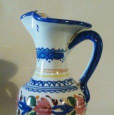 Antigüedades: JARRA DE CERAMICA . Lote 155705398