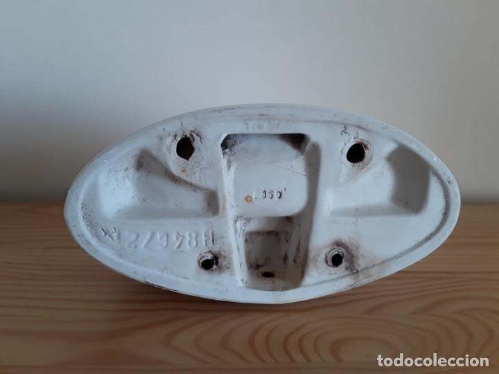Antigüedades: Jabonera de cerámica - Foto 4 - 155708378