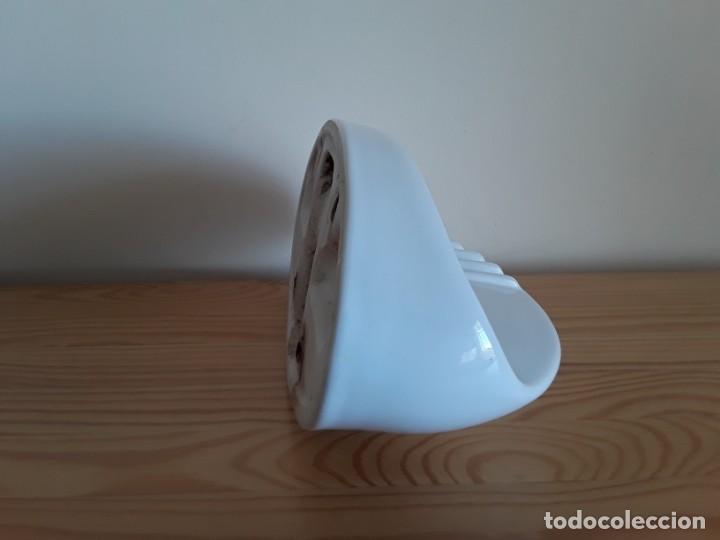 Antigüedades: Jabonera de cerámica - Foto 5 - 155708378